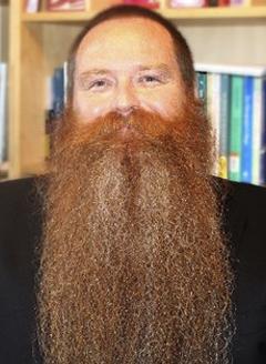Photograph of Brad Stoddard