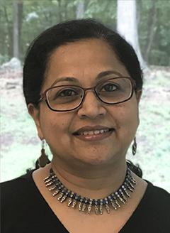 Photo of Leela Prasad