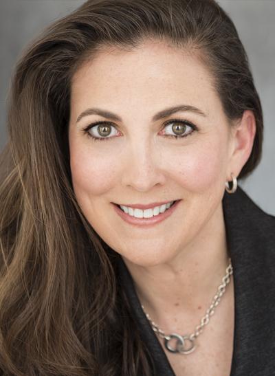 Photo of Sarah Taylor